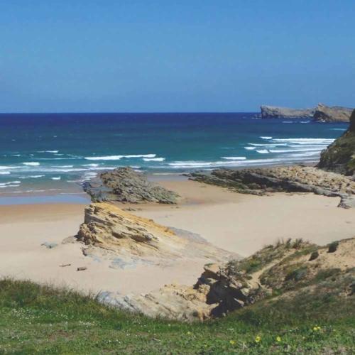 Playa de Canallave | a 3,1 Km.