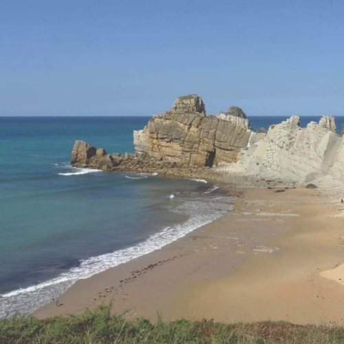 Playa de Portío | a 1,8 Km.